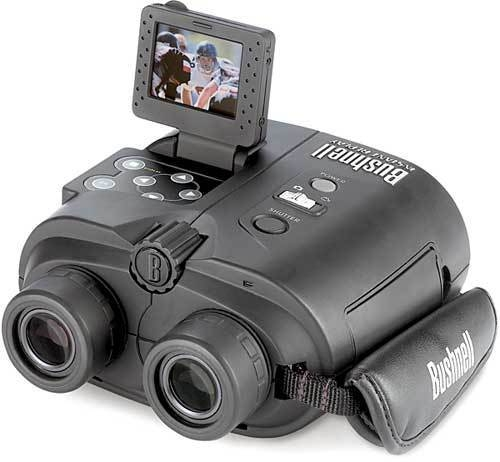 Bushnell Binocular Camera Driver Download