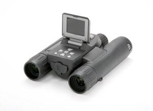 Bushnell Instant Replay 8x30 Digital Camera Binoculars