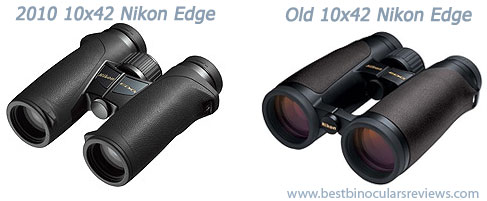 New Nikon EDG comparison