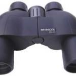 minox 8x44 BP Binoculars