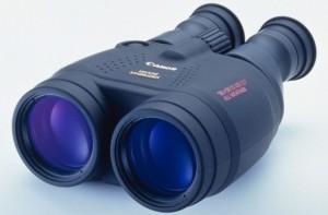 Canon 12x36 IS II Image Stabilized Binoculars - Optics4Birding.com