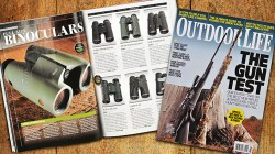 Meopta's MeoStar10x42 HD Binocular Wins OutdoorLife's Editors Choice Award