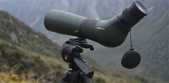 Swarovski-Spotting-Scope