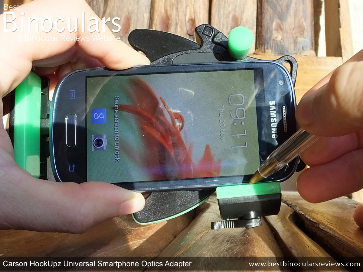 carson hookupz universal smartphone optics adapter Check great and honest reviews shop carson hookupz 20 smartphone optics adapter for digiscoping w/ case | 43 star rating on 3.