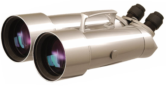 Observation Binoculars with Angled Eyepieces - Best ...