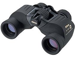 Nikon Action 7x35 EX Extreme ATB Binoculars