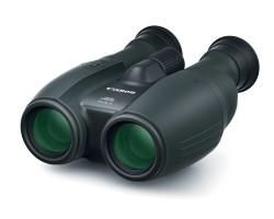 New Canon IS 14x32 Binoculars