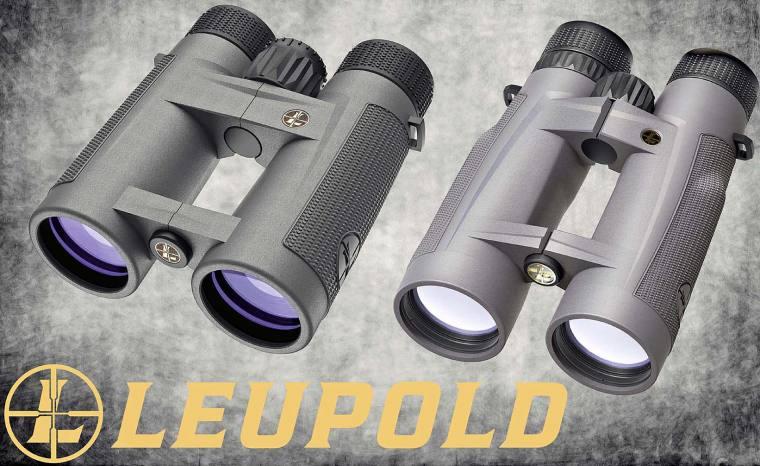Leupold BX 5 Santiam HD Binoculars now available in 42mm versions