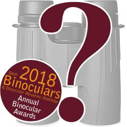 2018 BBR Awards - Winners to be Announced Shortly