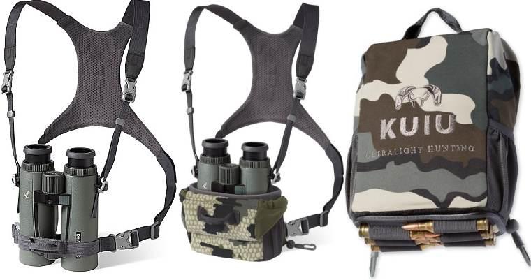 Best Binocular And Rangefinder Harness 2020