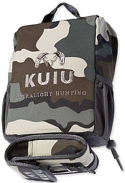 Kuiu Bino Harness with rangefinder holder