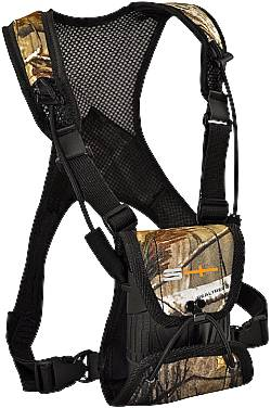S4 Gear Lockdown X Bino Harness