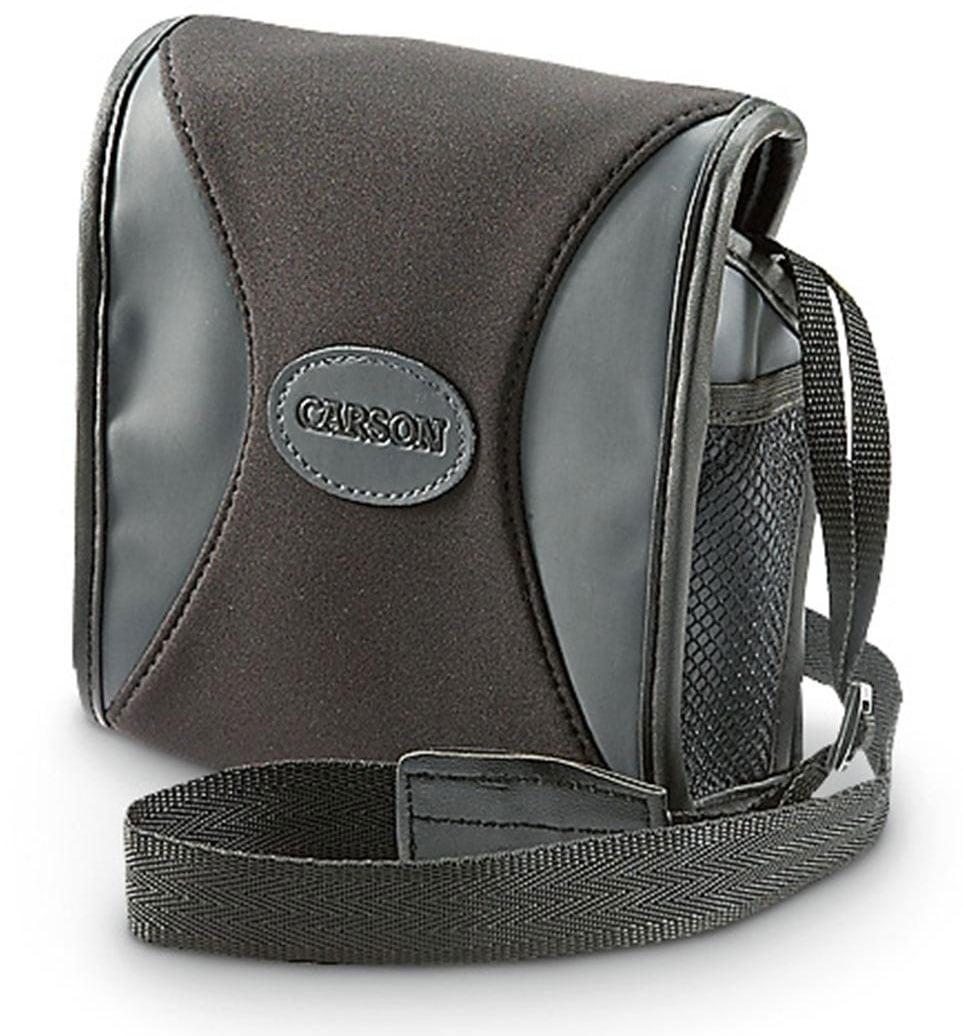 Carson Binoarmor Deluxe Binocular Carry Case Review