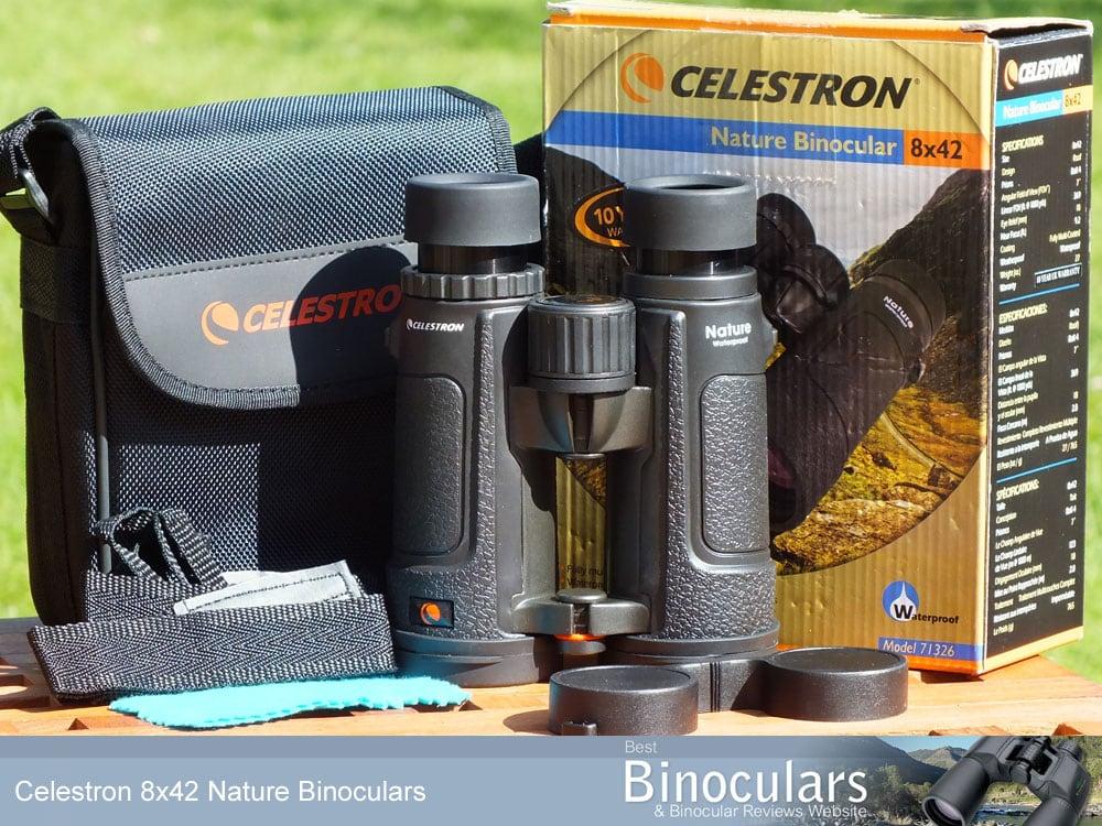 Leupold 8x42 Cascades Binoculars - Camo Reviews | Buzzillions.com