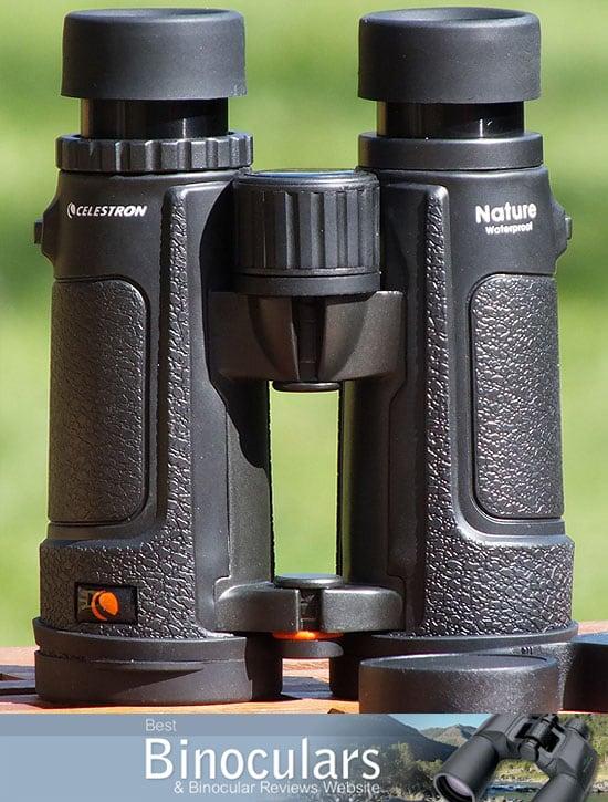 Celestron Nature Series 8x42 Binoculars