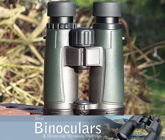 Helios Aero-ED 8x42 Binoculars