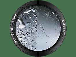 Zeiss Aquaphobic LotuTech Lens Coating