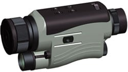 Luna Optics LN-DM50 Night Vision Monoculars