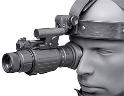 Luna Optics LN-EM1-MS Night Vision Monoculars