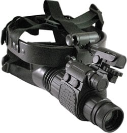 Luna Optics LN-EMG1-PRO Night Vision Monoculars