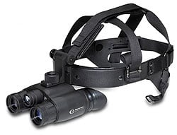 Night Owl Optics NOBG1 Tactical Goggles