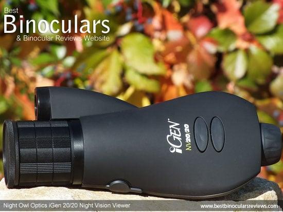 Night Owl Optics iGen 20/20 Night Vision Viewer