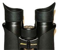 Nikon EDG Eyecups
