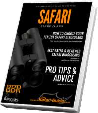 A Safari Guide's Guide To Safari Binoculars