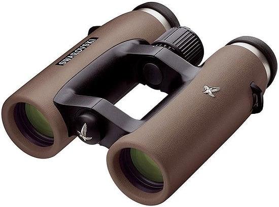 Swarovski EL 8x32 W B Traveler binoculars