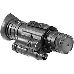 Luna Optics 1 x 26 LN-EM1-MS Night Vision Monoculars