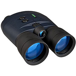 Me using Binoculars on Safari