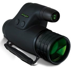 Night Owl Optics 3 x 42 NOXM42-AL Night Vision Monoculars