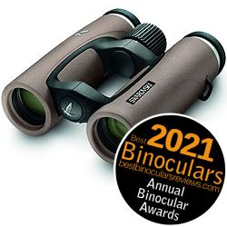 Swarovski EL 10x32 Swarovision Binoculars - Winner Binocular of the Year 2013