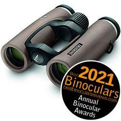 Swarovski 10 x 32 EL Swarovision Binoculars