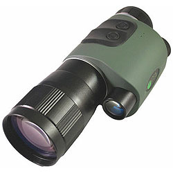 Luna Optics 5 x 50 LN-NVM5-HR Night Vision Monoculars