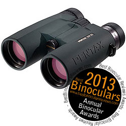 Pentax DCF ED 8x43 Binoculars