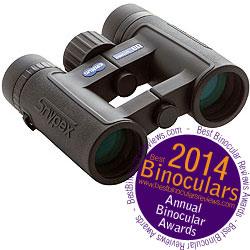 Snypex 10 x 32 Knight ED Binoculars