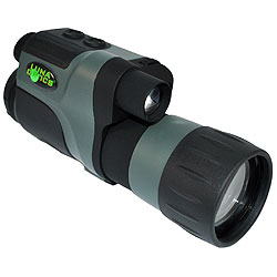 Luna Optics LN-DM5 Night Vision Monocular