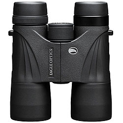 Review of the Eagle Optics NEW Ranger ED 8x42 Binoculars