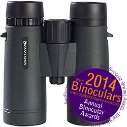Celestron 8 x 42 Trailseeker Binoculars