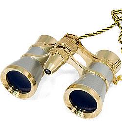 Levenhuk 3 x 25 Broadway 325F Opera Binoculars
