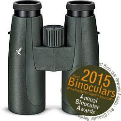 Swarovski 10 x 42 SLC Binoculars