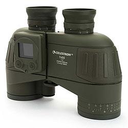 Celestron Cavalry 7x50 Binoculars