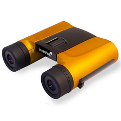 Levenhuk 8 x 25 Rainbow Binoculars