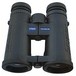 Snypex 8 x 42 Profinder HD Binoculars