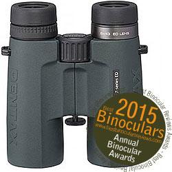 Pentax 8 x 43 ZD ED Binoculars