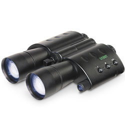 ATN 5 x 90 Night Scout Night Vision Binoculars