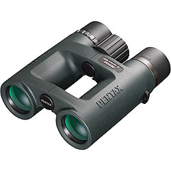 Pentax 9 x 32 AD WP Binoculars