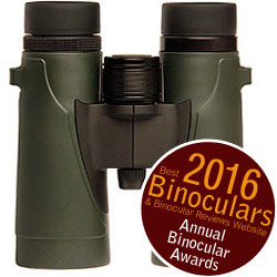 Highly Commended - Helios Mistral WP6 8x42 Binoculars