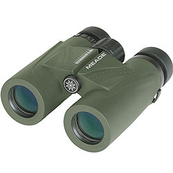 Review of the Meade Wilderness 10x32 Binoculars